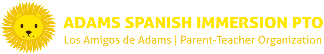 Adams Spanish Immersion PTO
